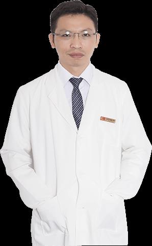 Bác sĩ Cương