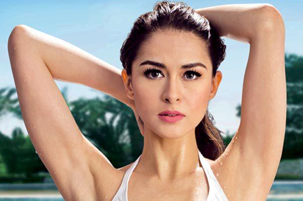 đôi mắt mê hồn của diễn viên đẹp nhất philippines