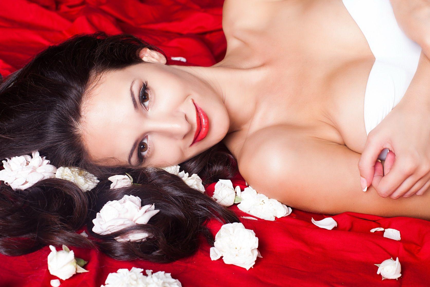 làm thế nào để ngực to hơn Chuyên gia giải đáp: Làm thế nào để ngực to hơn?