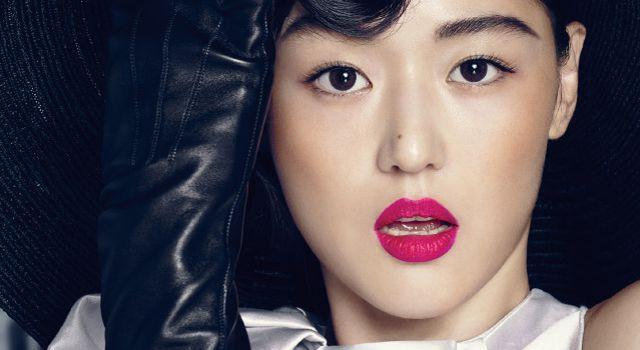 ngam-doi-mat-long-lanh-cua-hai-ve-dep-tu-nhien-xu-han-4 Ngắm đôi mắt long lanh của hai vẻ đẹp tự nhiên xứ Hàn