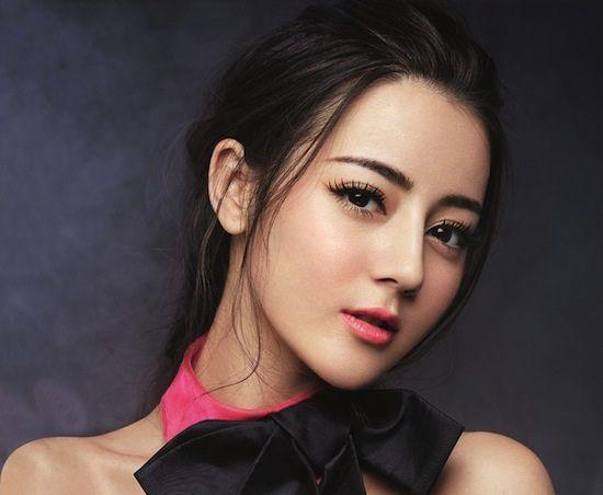 Ngất ngây với đôi mắt đẹp của những mỹ nhân ngoại tộc Hoa ngữ Ngất ngây với đôi mắt đẹp của những mỹ nhân ngoại tộc Hoa ngữ