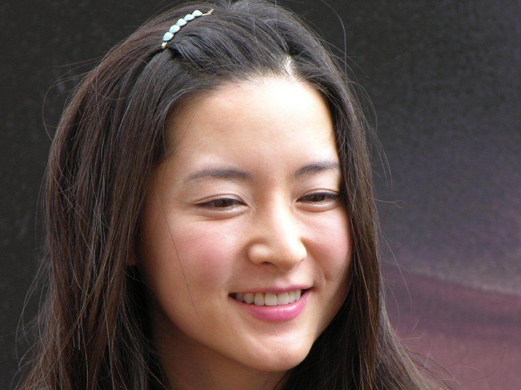 Những đôi mắt long lanh như ngọc của mỹ nhân xứ Kim chi