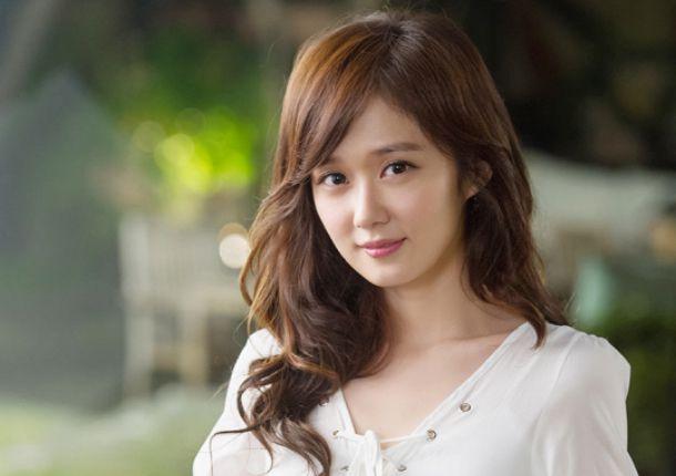 ve-dep-khong-tuoi-cua-jang-na-ra Jang Nara 34 tuổi vẫn tươi trẻ như thiếu nữ 20