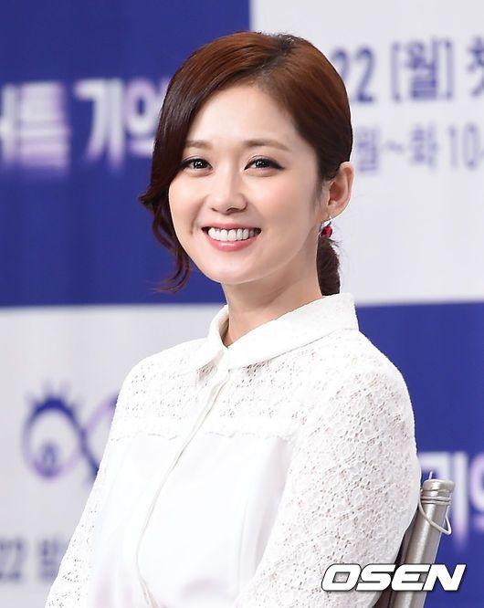 ve-dep-khong-tuoi-cua-jang-na-ra3 Jang Nara 34 tuổi vẫn tươi trẻ như thiếu nữ 20