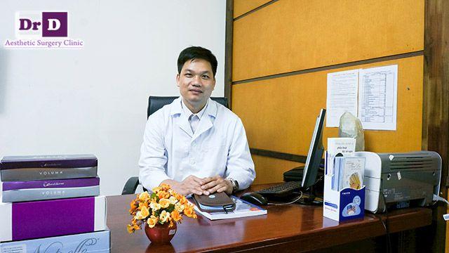 chinh-thuc-ra-mat-thuong-hieu-tham-my-bac-si-dien Chính thức ra mắt Thương hiệu thẩm mỹ Bác sĩ Điền