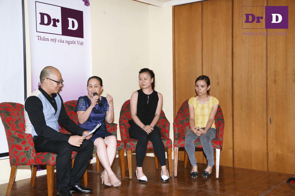 """hoi-thao-ton-vinh-ve-dep-viet-su-kien-nong-cua-nganh-tham-my-tuan-qua (3) Hội thảo """"Tôn vinh vẻ đẹp Việt"""" – Sự kiện nóng của ngành thẩm mỹ tuần qua"""