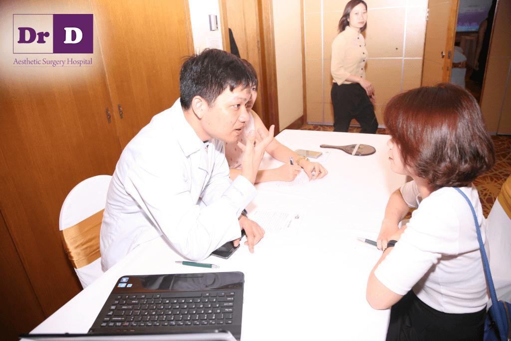 Thẩm mỹ cho âm đạo từ A đến Z ở thẩm mỹ bác sĩ Điền