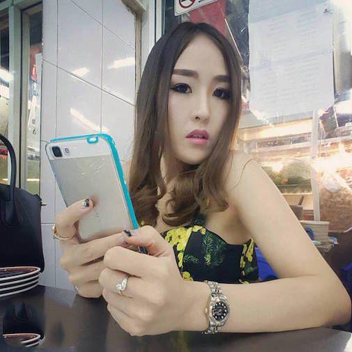 Bi chong ruong bo vi qua xau ba me don than lot xac xinh nhu Hot girl 3