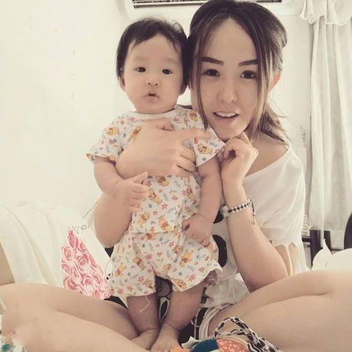 Bi chong ruong bo vi qua xau ba me don than lot xac xinh nhu Hot girl 4