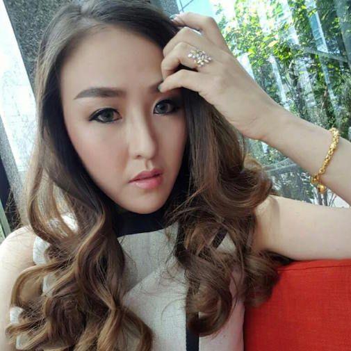 Bi chong ruong bo vi qua xau ba me don than lot xac xinh nhu Hot girl 8