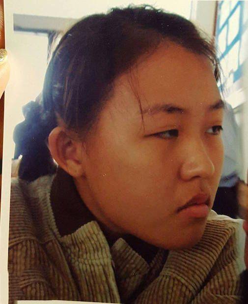 Bi chong ruong bo vi qua xau ba me don than lot xac xinh nhu Hot girl