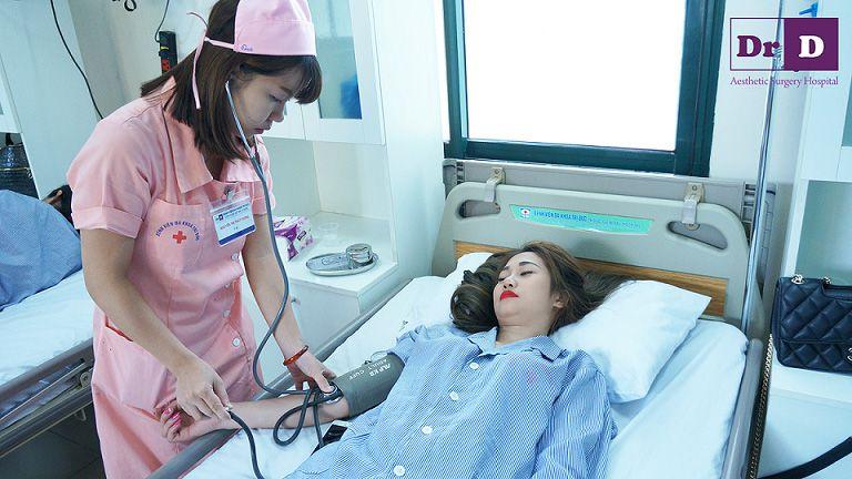 di-tim-ve-dep-hoan-hao-3 Cùng Viện thẩm mỹ Bác sĩ Điền đi tìm vẻ đẹp hoàn hảo