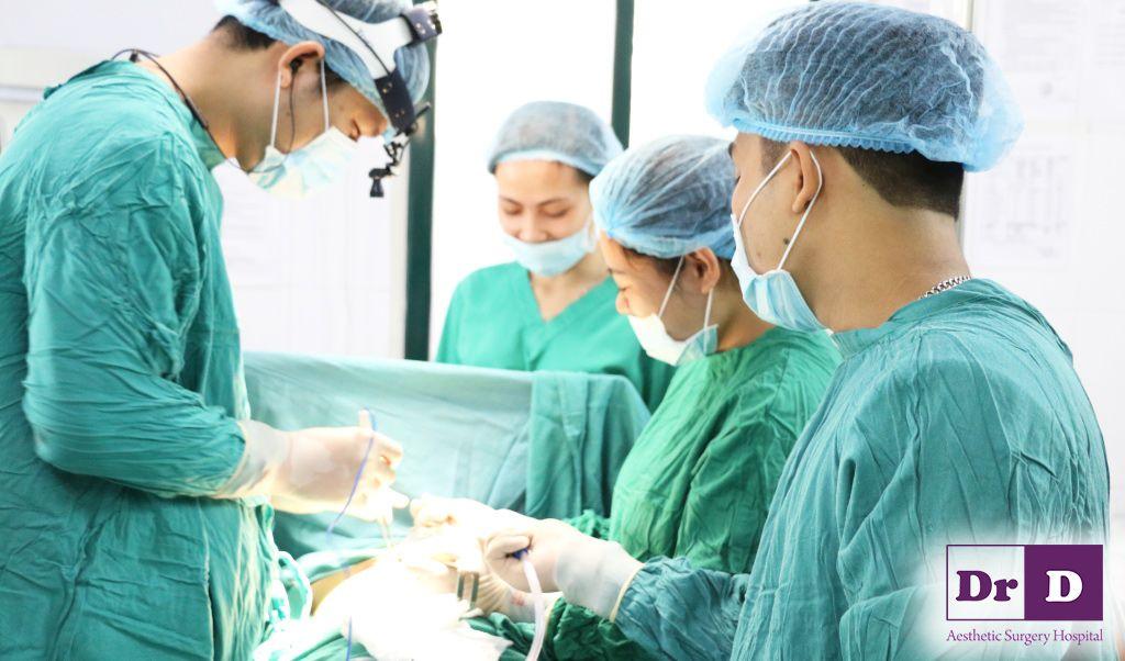 Viện Thẩm mỹ Bác sĩ Điền ưu đãi nhiều dịch vụ cho Việt kiều hồi hương đón Tết Viện Thẩm mỹ Bác sĩ Điền ưu đãi chi phí nâng ngực cho Việt kiều hồi hương