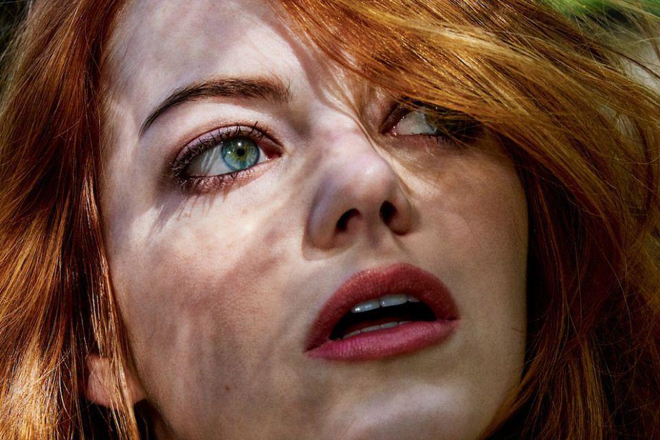 Ngắm những đôi mắt nai đẹp mê hồn của sao Ngắm những đôi mắt nai đẹp mê hồn của sao