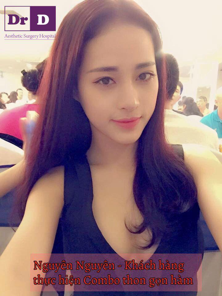 ngam-nhung-doi-mat-nai-dep-me-hon-cua-sao-2 Muốn selfie đẹp thì mặt phải đẹp
