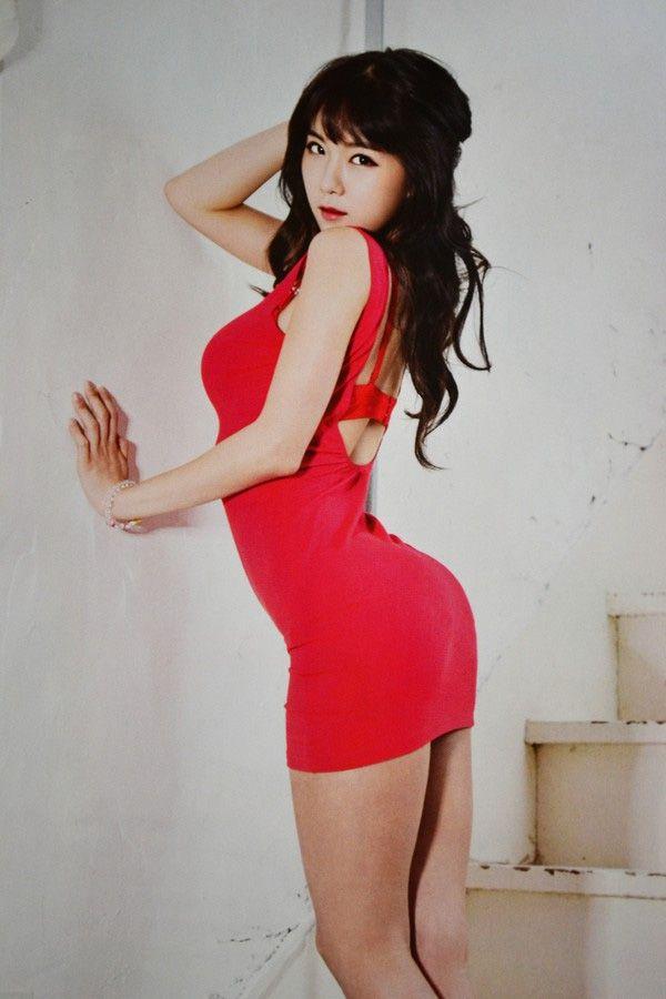 ngam-vong-3-nong-bong-cua-my-nhan-kim-chi (18) Ngắm vòng 3 nóng bỏng của mỹ nhân Kim chi