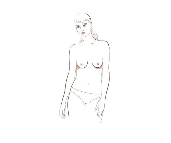 nguc-cua-ban-la-kieu-nao-trong-7-kieu-duoi-day (5) Ngực của bạn là kiểu nào trong 7 kiểu dưới đây?