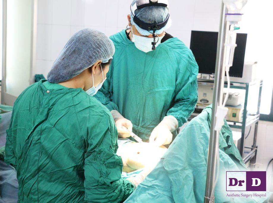 nang-nguc-o-benh-vien-dong-co-toan-khong Nâng ngực ở Bệnh viện Đông Đô có an toàn không?