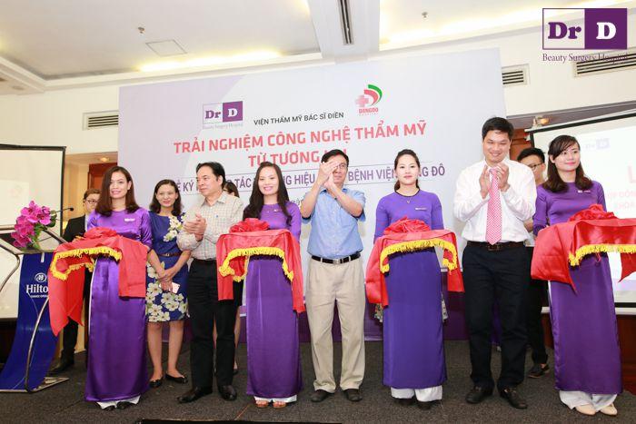thuong-hieu-dr-d-va-benh-vien-dong-chinh-thuc-ky-hop-dong-hop-tac (4) Thương hiệu Dr.D và Bệnh viện Đông Đô chính thức ký hợp đồng hợp tác
