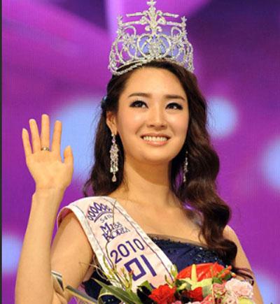 Jung-So-Ra Bí quyết sở hữu má bầu bĩnh, dễ thương như các hoa hậu Hàn Quốc