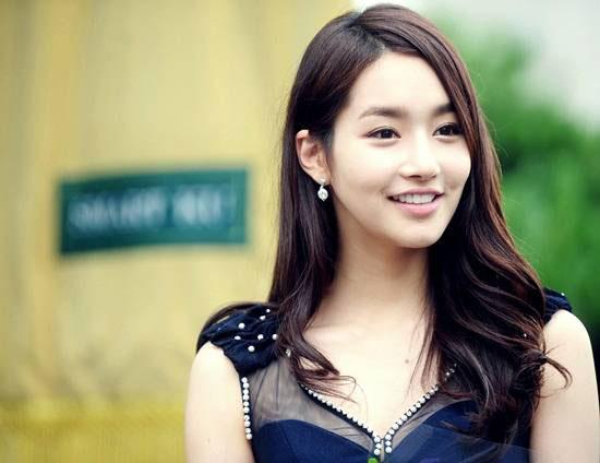 Kim-Yu-Mi Bí quyết sở hữu má bầu bĩnh, dễ thương như các hoa hậu Hàn Quốc