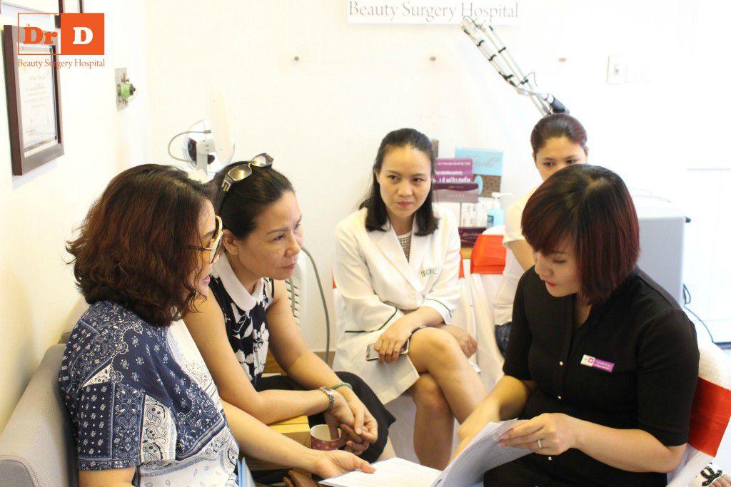 trai-nghiem-cham-soc-da-mien-phi-tai-khoa-da-lieu-tham-dr-d (4) Trải nghiệm chăm sóc da miễn phí tại Khoa da liễu thẩm mỹ Dr.D