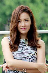 So Ye Jin 1 Các Sao Châu Á đẹp say lòng với đôi môi trái tim ngọt ngào