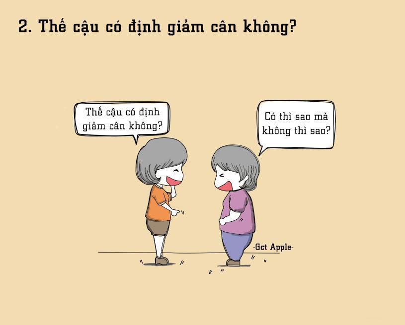 """beo-va-xau-khong-phai-tu-de-duoc-dung-thoai-mai """"Béo và xấu"""" không phải mỹ từ để được dùng thoải mái"""