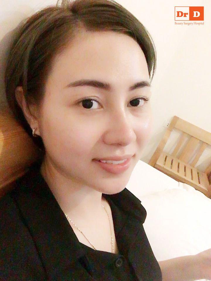 """luu-phuong-linh-lam-dep-chang-phai-de-tu-tin-hon-sao-5 Lưu Phương Linh: """"Làm đẹp chẳng phải để tự tin hơn sao"""""""