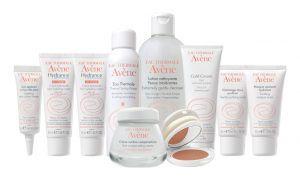 avene Đại diện thương hiệu mỹ phẩm Avene tại Việt Nam tới đào tạo cho nhân viên của DrD