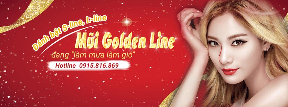 nang-mui-golden-line Nâng mũi Golden-Line - Bọc cân cơ