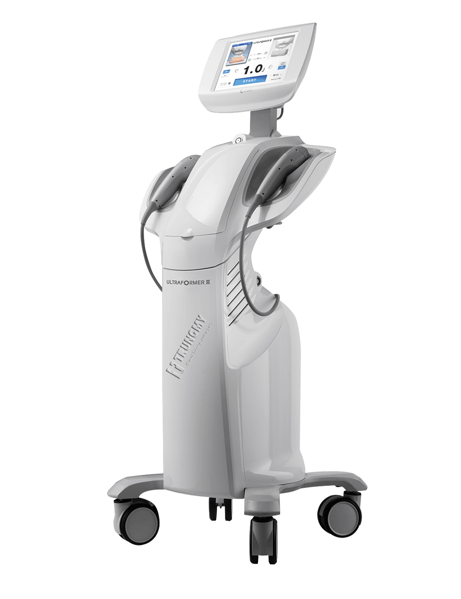 Ultraformer-III Công nghệ Nâng cơ – trẻ hóa – xóa nhăn UltraFormer III