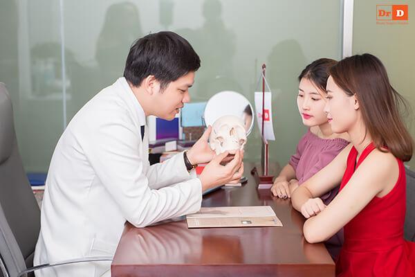 chon-3 Lựa chọn bác sĩ phẫu thuật thẩm mỹ cần có đủ 4 yếu tố sau