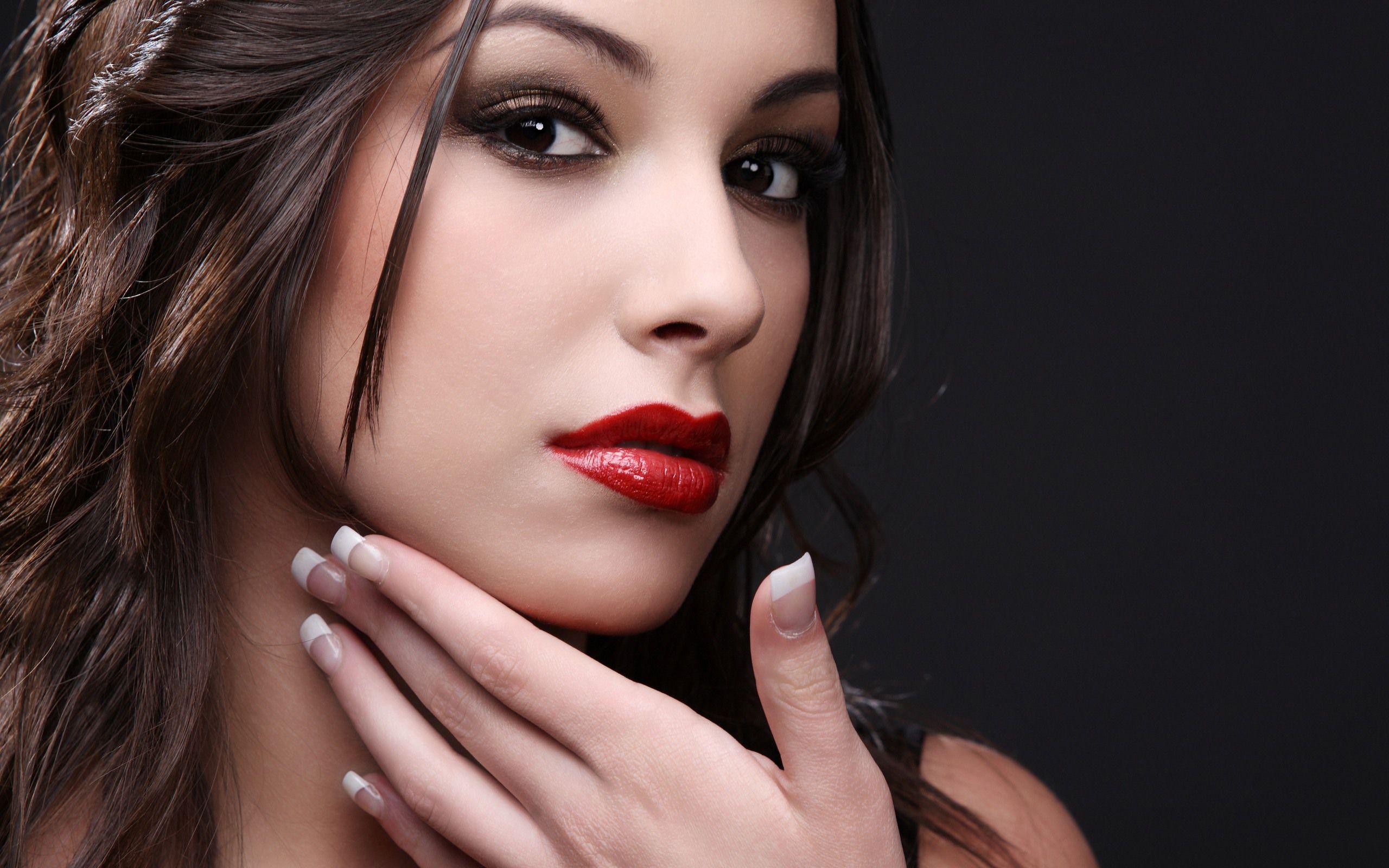 cách làm mỏng môi