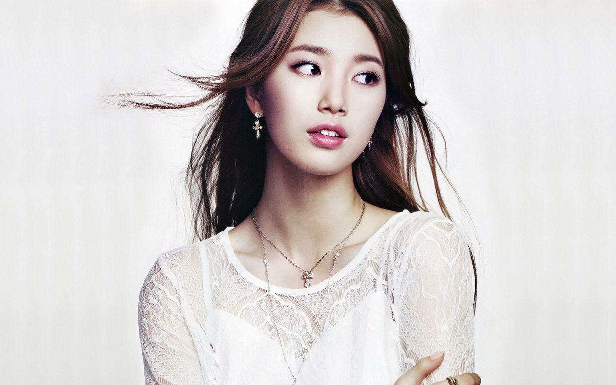 Hình ảnh bấm mí Hàn Quốc