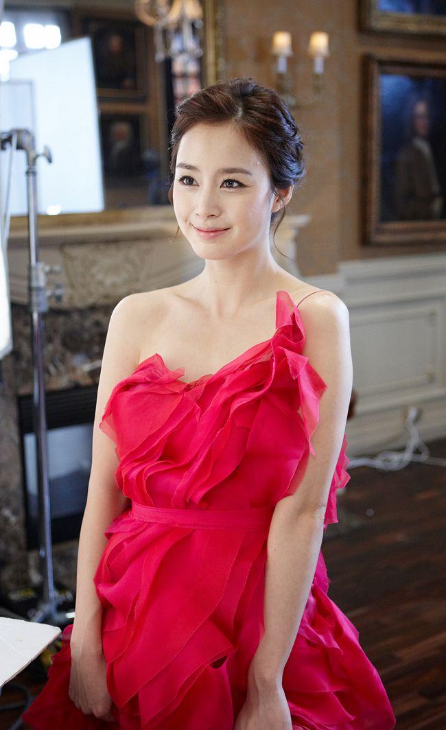 Ngắm nhìn làn da đáng ghen tỵ của kiều nữ Hàn