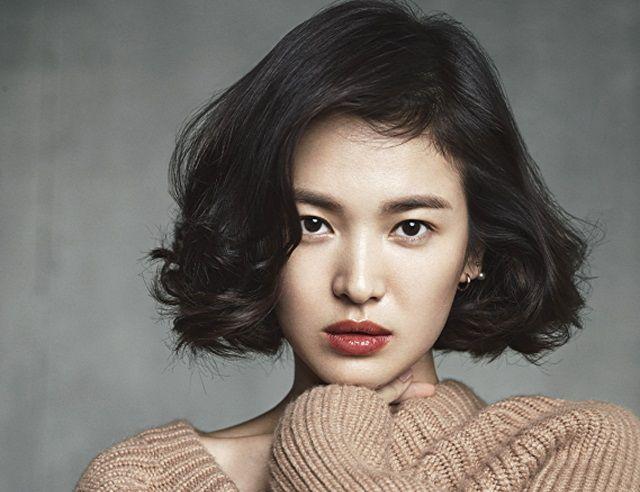 những đôi mắt đẹp gây bão màn ảnh Hàn nửa cuối 2015
