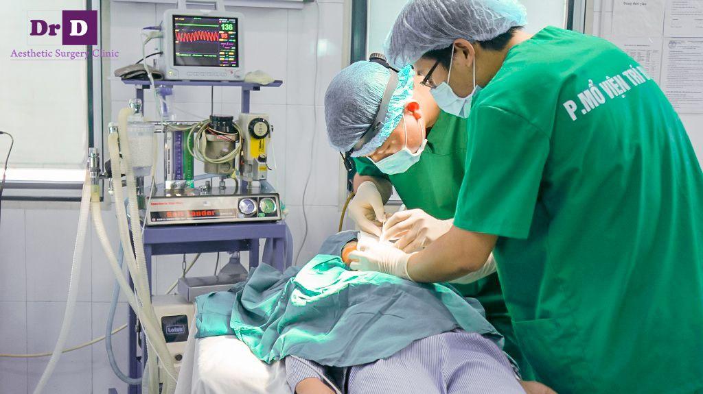 Địa chỉ phẫu thuật cười hở lợi uy tín tại Hà Nội