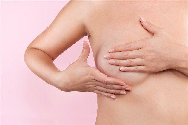 5 mẹo đơn giản cho bầu ngực mềm mại, mịn màng