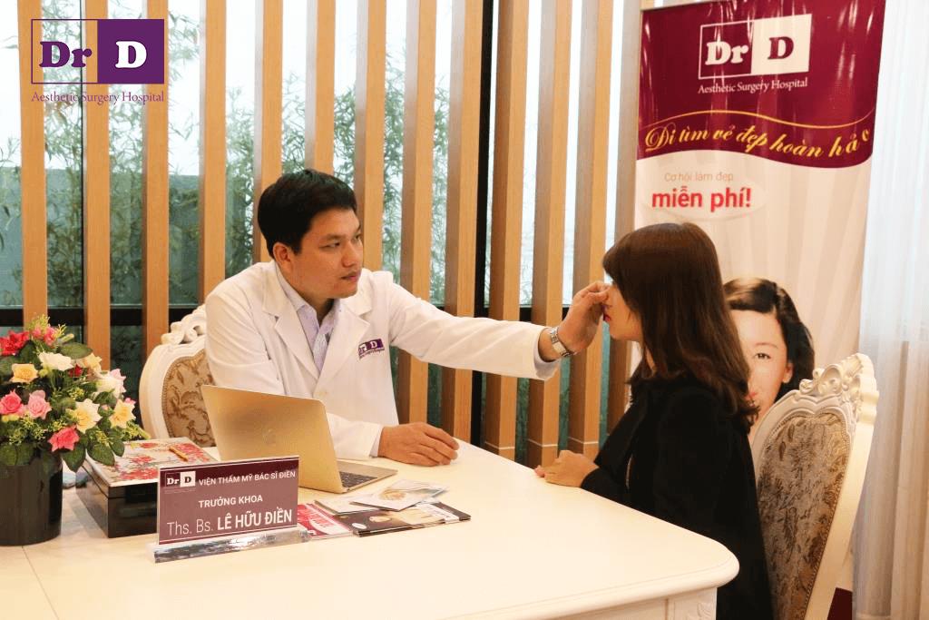 Gợi ý địa điểm phẫu thuật thẩm mỹ an toàn cho Việt kiều