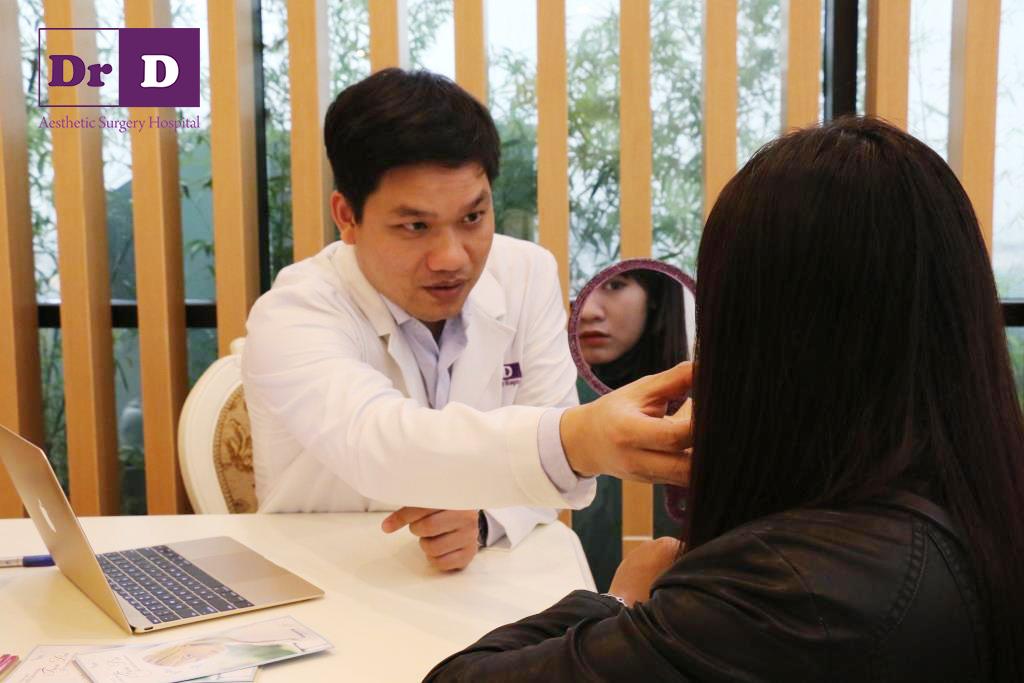 3 tiểu phẫu thẩm mỹ đơn giản nên thực hiện trước Tết