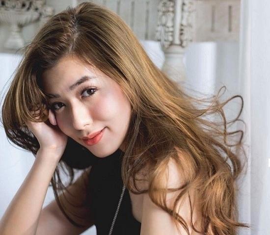 Nâng mũi kiểu Thái có nhiều ưu điểm phù hợp với vẻ đẹp châu Á