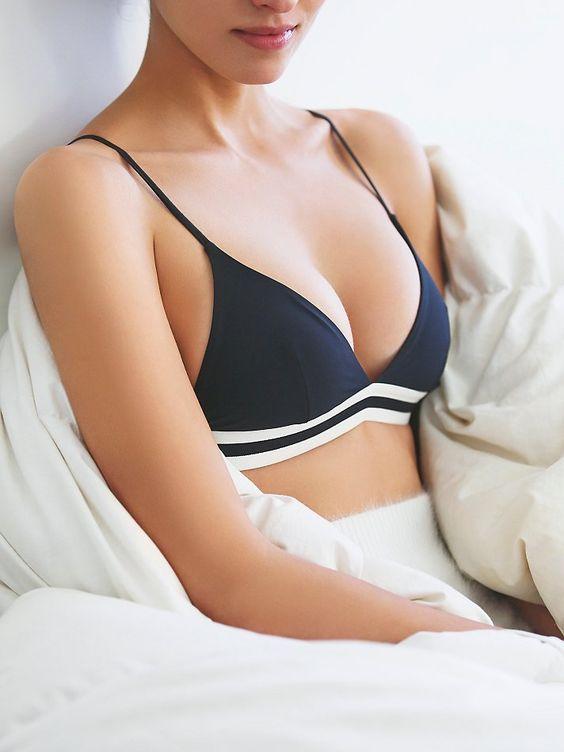 Phẫu thuật thu nhỏ ngực giúp vòng 1 vừa vặn hơn