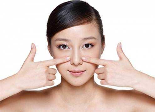 xử lý biến chứng nâng mũi