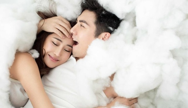 Thu nhỏ môi lớn là bí quyết giữ lủa hôn nhân của phụ nữ hiện đại