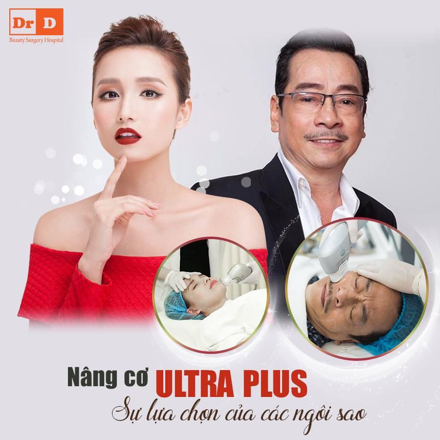 Ultra Plus không chỉ dành riêng cho phụ nữ